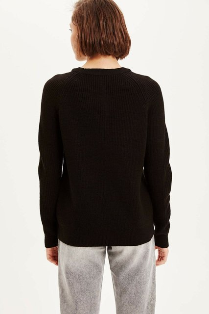 Defacto woman crew pullovers loose
