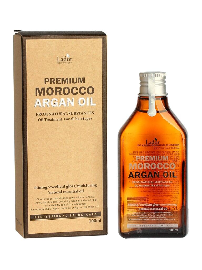 LADOR Premium Morocco Argan Hair Oil 100 ml