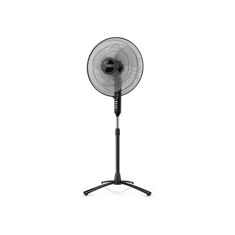 Stand Fan Taurus BERGEN 16C 45W (Ø 40 Cm) Black