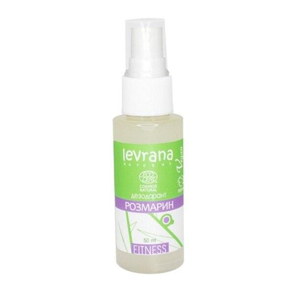 Levrana Deodorant Fitness Rosemary