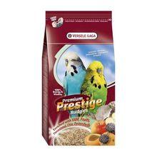 Корм для птиц VERSELE-LAGA PREMIUM BUDGIES для волнистых попугаев 1кг