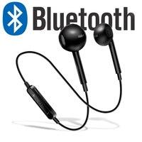 auriculares bluetooth inalámbricos con manos libres para deporte cascos inalambricos con microfono control reproduccion llamadas