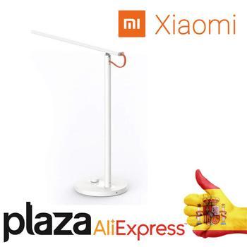 Xiaomi Mi Smart LED Lamp Desk - Lámpara WiFi LED regulación de Intensidad de luz