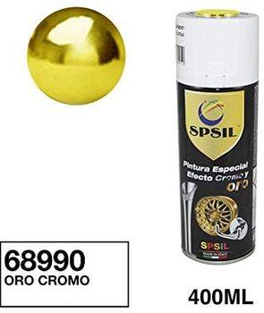 Pintura pintura para pintar pared madera  metal carton bote spray Spsil spray, 400 ml