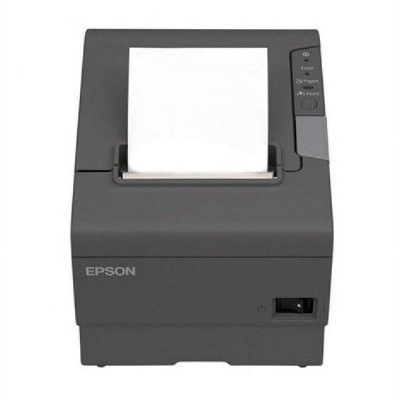 Thermal Printer Epson TM-T88VI 180 DPI