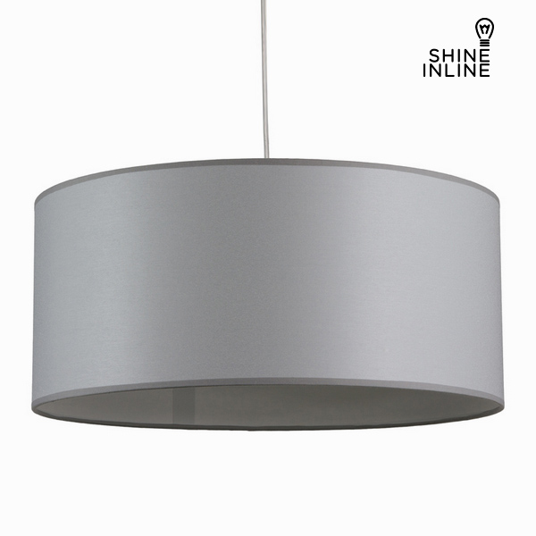 Grey Ceiling Lamp By Shine Inline