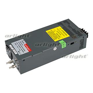 021474 Power Supply HTS-1000-24 (24 V, 42A, 1000W [IP20, 2] Box-1 Pcs ARLIGHT-Блок Power Supply/AC/DC Power Supply ^ 20