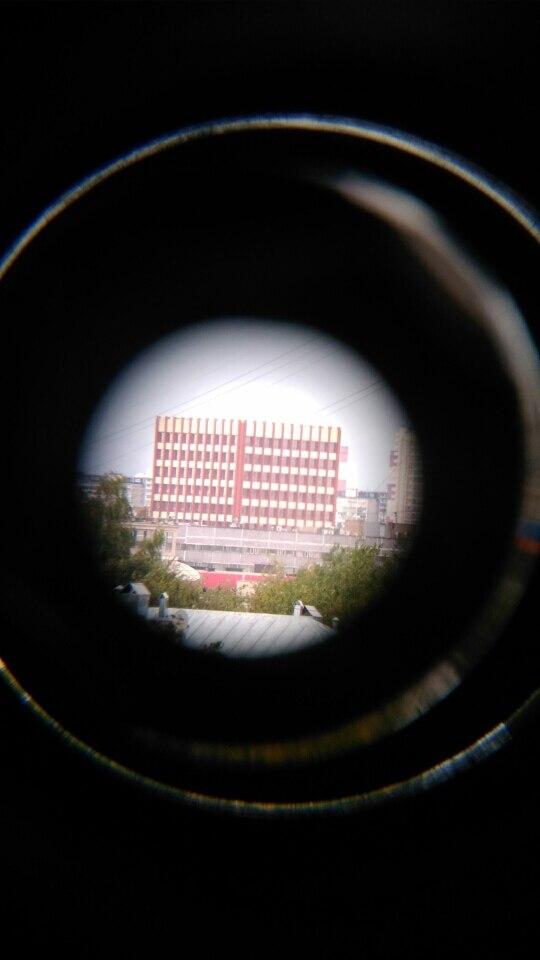 Telescópio e binóculos Binóculos Militar Poderosa