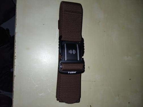 חגורה מבד לחיילים דגם 283 photo review