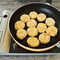 美味早餐 | 土豆饼:香软可口、简单丰盛的做法图解7