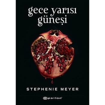 Midnight Sun-Stephenie Meyer, Turkish Book, Book, Novel недорого
