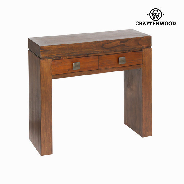 Walnut Nature Sideboard - Nogal Collection By Craftenwood