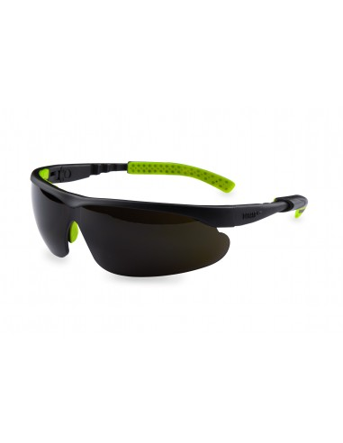 835.06 Protection Glasses. ADVENTURE Lens PC Soldering Din 5