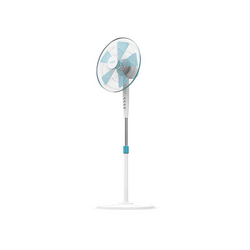 Stand Fan Cecotec Forcesilence 60 W