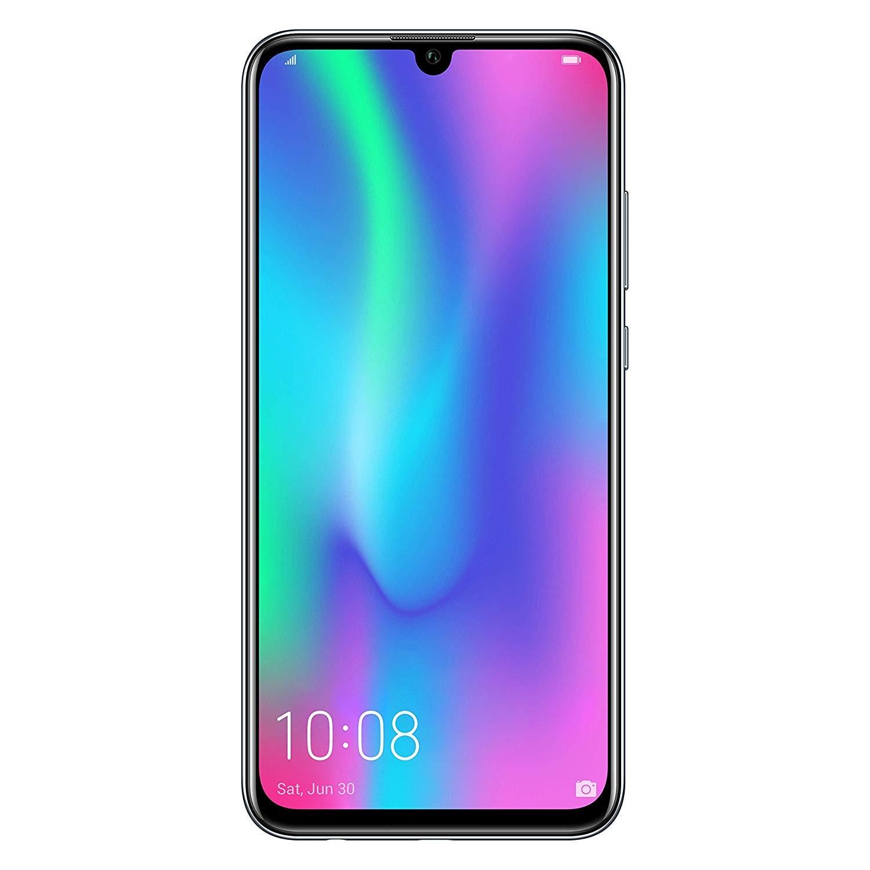 Huawei Honor 10 Lite, Color Blue (Blue), Dual SIM, Band 4G/LTE/WiFi, Internal 64 Hard GB De Memoria, 3 Hard GB Memoria Ram's,