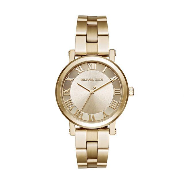 Watch Woman Michael Kors Analog Mk3560 1
