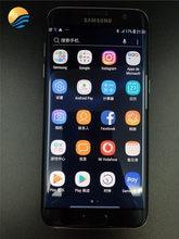 Samsung galaxy s7 edge g935u telefone móvel 5.5 smartphone smartphone smartphone quad-core 4gb ram 32gb rom android desbloqueado super amoled celular