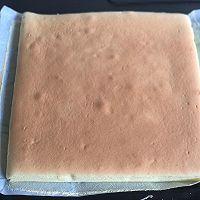 网红芝士肉松蛋糕的做法图解13