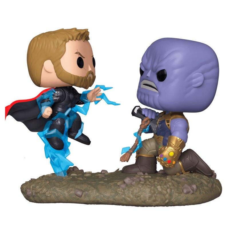 Figure POP Marvel Avengers Thor Vs Thanos