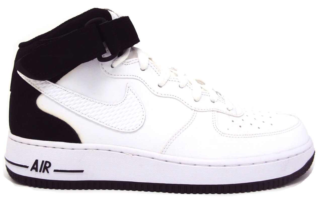 NIKE AIR FORCE 1 MID 07 315123124