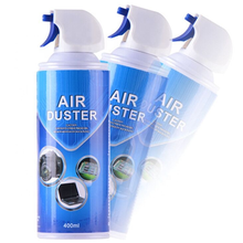 air duster 400ml computer clean spray keyboard camera cleaner