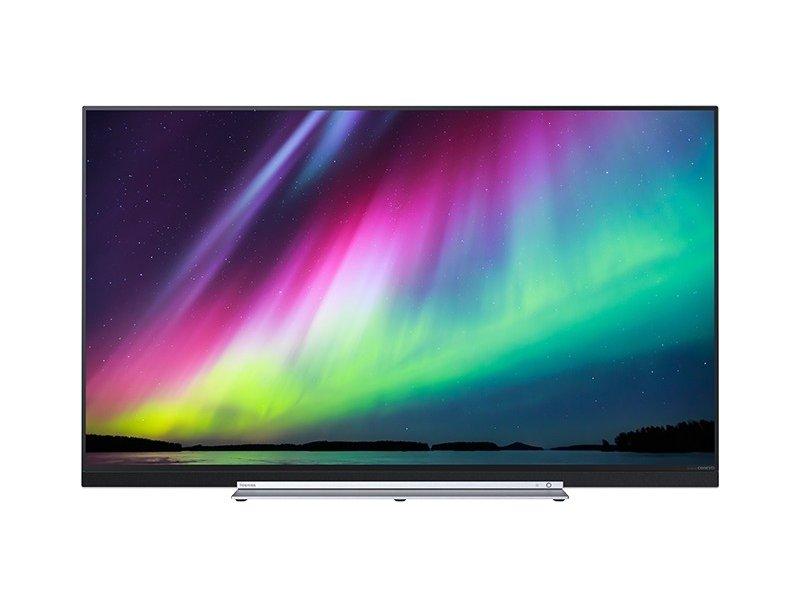 Smart TV Toshiba 55U7863DG 55