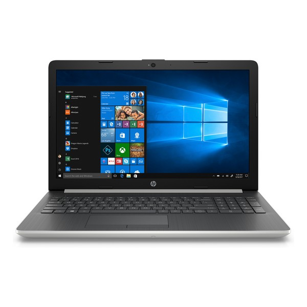 Notebook HP 15-DB1025NS 15,6