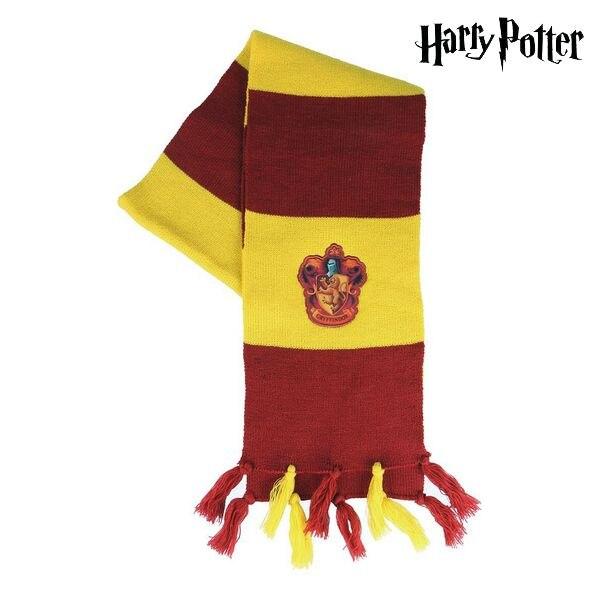 Eşarp Gryffindor Harry Potter kırmızı title=