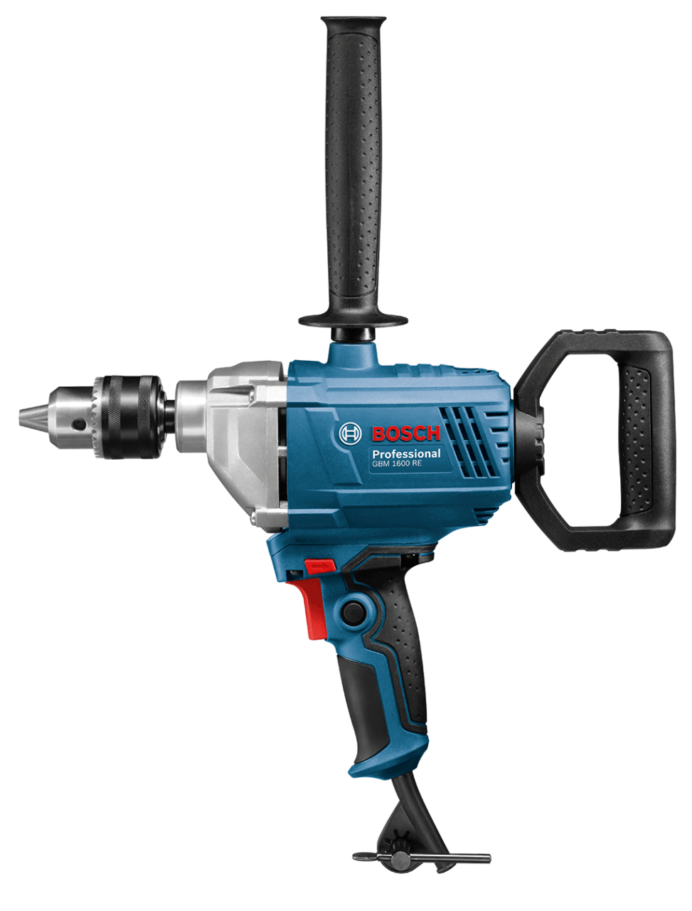 Bosch Professional GBM 1600 RE Impact Drill