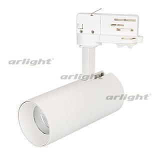 027480 Lamp SP-POLO-TRACK-LEG-R65-8W White5000 (WH-WH, 40 Deg) ARLIGHT 1-pc