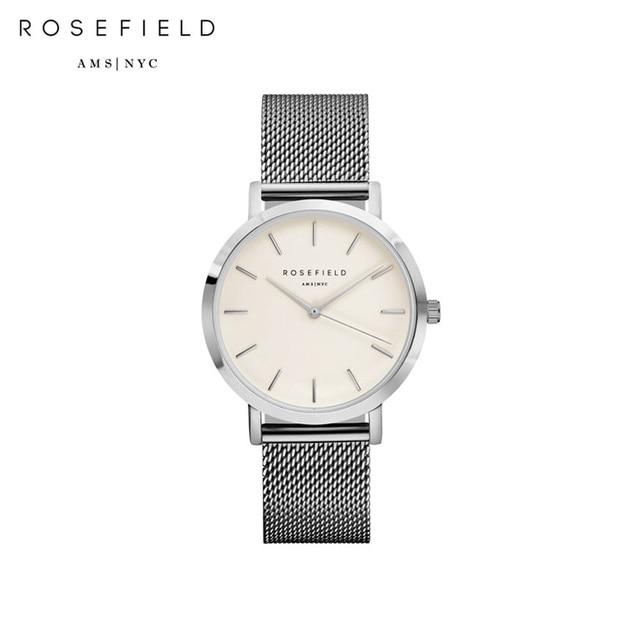Наручные часы Rosefield MWS-M40 женские кварцевые на браслете
