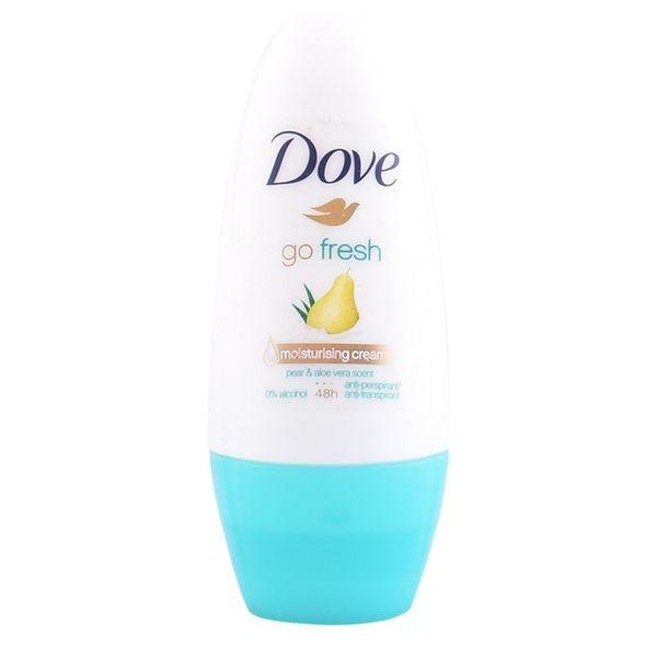 Roll-On Deodorant Go Fresh Pear Dove (50 Ml)