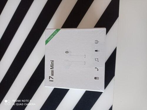 Auriculares Bluetooth 5.0 inalámbrico I7S