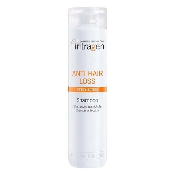 Anti-Hair Loss Shampoo Intragen Revlon (250 Ml)