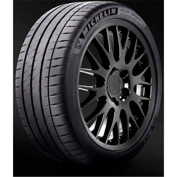 Michelin 255/35 ZR20 97Y XL PILOT SPORT PS4S, tourism tyre