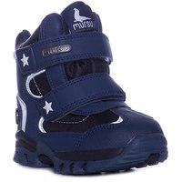 Warm boots Mursu