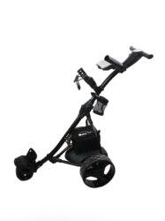 Airel Carrito de Golf Eléctrico Plegable | Carro Golf Batería Litio | Carro Golf 3 Ruedas