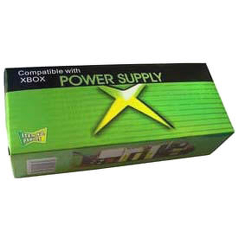 X-box Universal Power Supply for 1.0-1.6C цена 2017