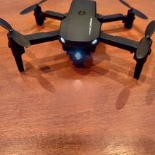 Very fast delivery to Ukraine. Just 14 days, came to new mail. This is my third drone and
