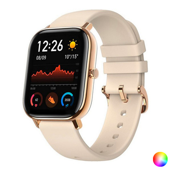 "Smartwatch Amazfit GTS 1,65"" AMOLED GPS 220 mAh"