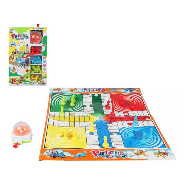 Board Game Giant Parchis 119142