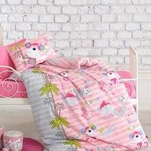 Cotton Box Ranforce Baby Duvet cover set