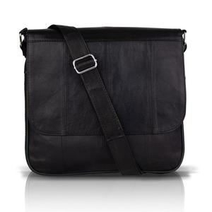 Bavyera Crossman Genuine Leather Unisex