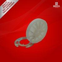 BGE597 Rear Wiper Motor 8E0955711E Repair Gear for A3 8P A4 8E|Window Motors & Parts| |  -
