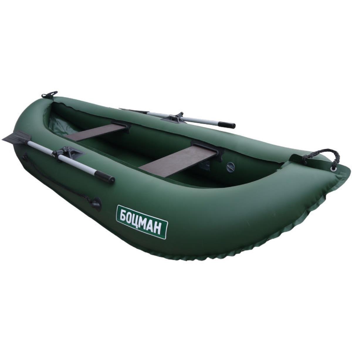 Boat Botsman (green)/boat Botsman 270n (green)