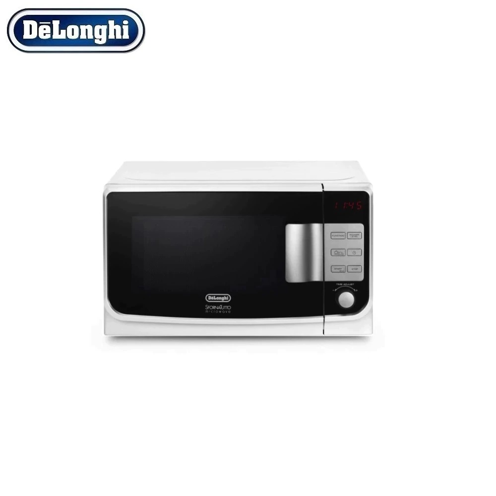 лучшая цена Microwave oven DeLonghi MW20G Microwave oven kitchen Household appliances for kitchen