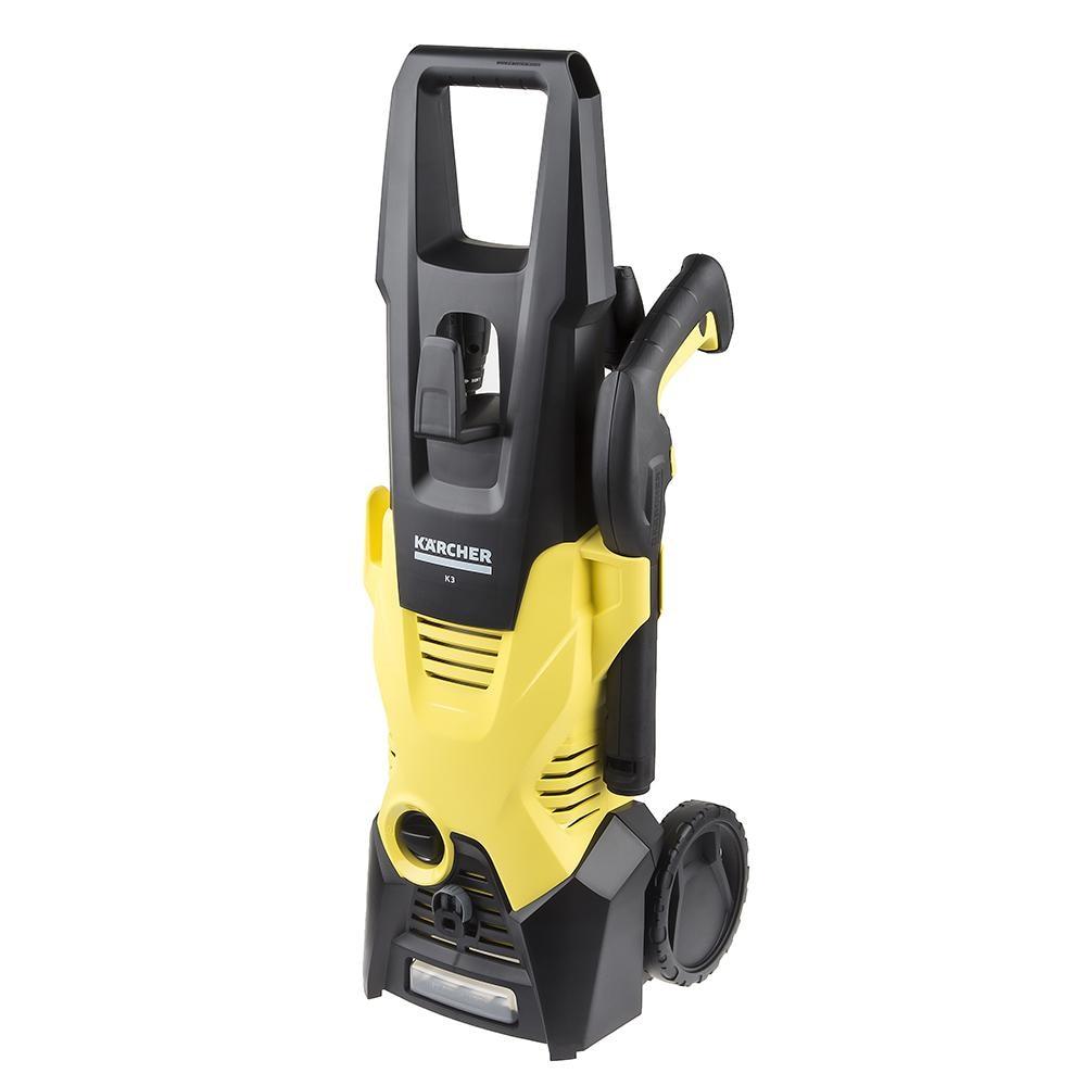 High pressure cleaner Karcher K 3 1.601-812.0