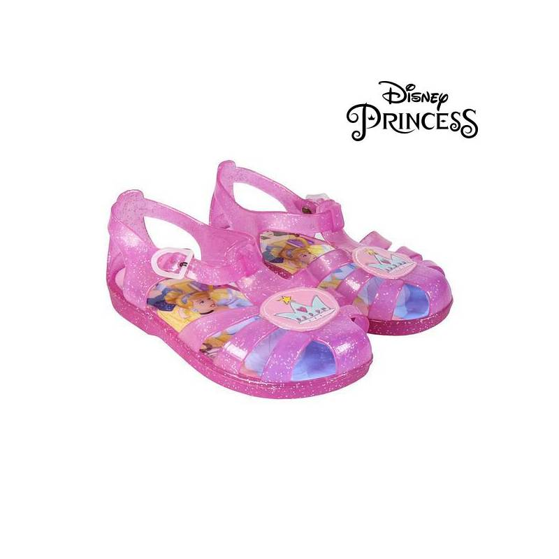 Infant Sandals Disney Princess 73794 Pink