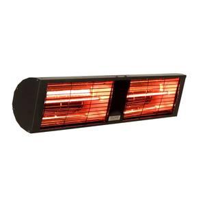 Goldsun NOVA 4000 Watt Electric Infrared Environment Kettle
