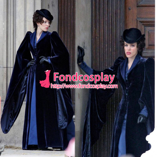 Sherlock Holmes A Game Of Shadows Irene Adler Movie Coat